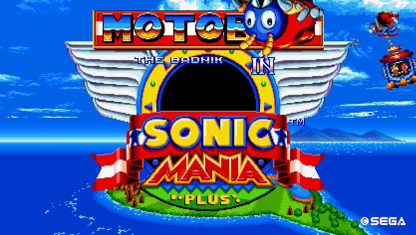 Sonic Hacking Contest 2018 :: Sonic 2 CD Remix